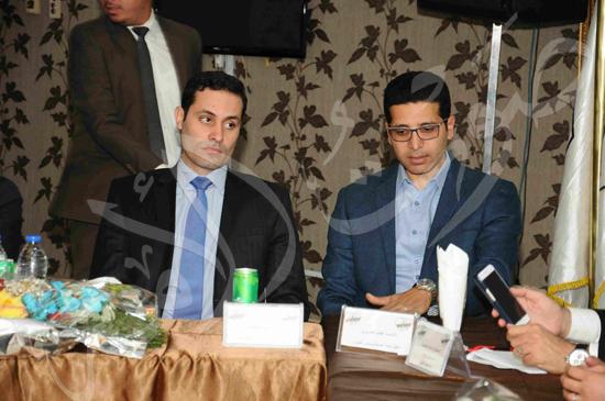 مؤتمر نادي القضاة (7) copy
