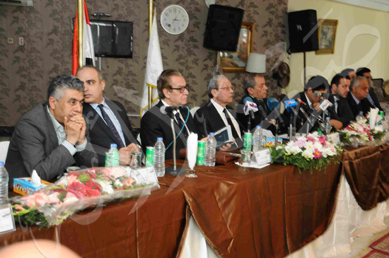 مؤتمر نادي القضاة (22) copy