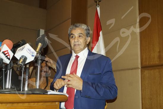 وزير البيئة (6)