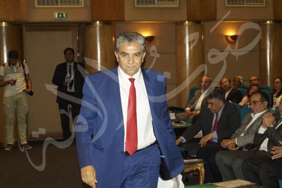 وزير البيئة (4)