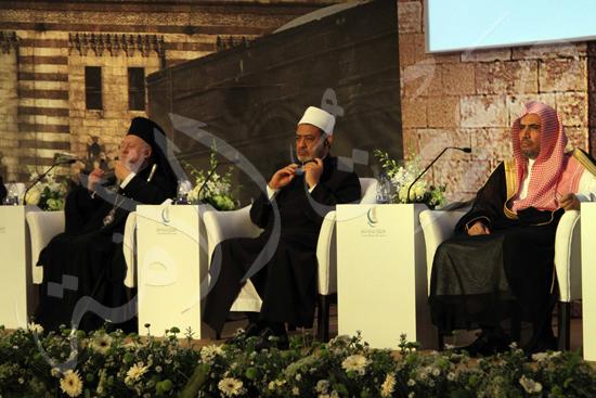 مؤتمر الازهر (11)