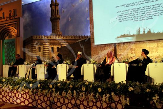 مؤتمر الازهر (12)