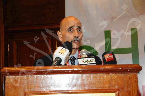 المؤتمر الاول لجمعية اتصال بحضور وزيرى الاتصال والصحة (16)
