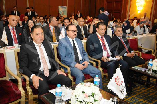المؤتمر الاول لجمعية اتصال بحضور وزيرى الاتصال والصحة (5)