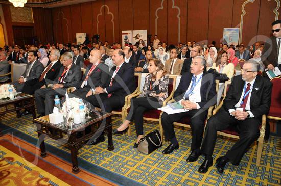 المؤتمر الاول لجمعية اتصال بحضور وزيرى الاتصال والصحة (17)