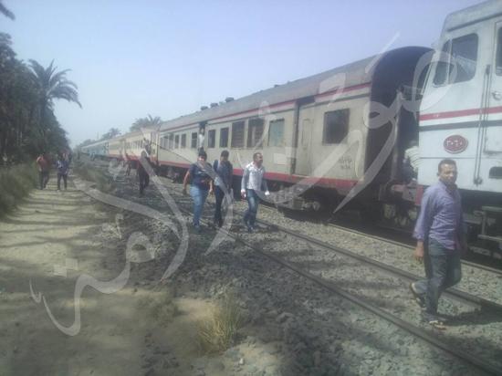 قطار البضائع (4)