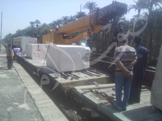 قطار البضائع (3)