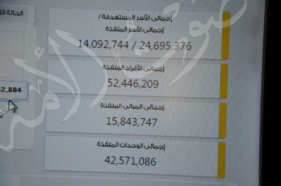 غرفة عمليات التعداد السكاني (11)