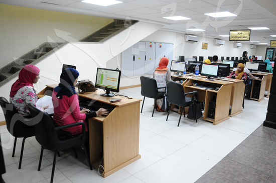 غرفة عمليات التعداد السكاني (18)