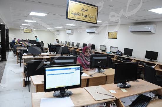 غرفة عمليات التعداد السكاني (20)