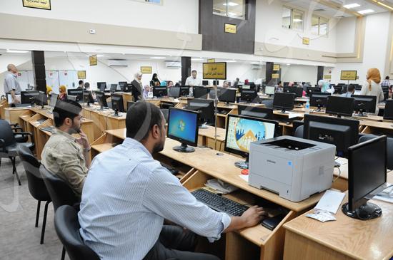 غرفة عمليات التعداد السكاني (14)