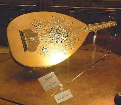 متحف محمد عبد الوهاب (4)
