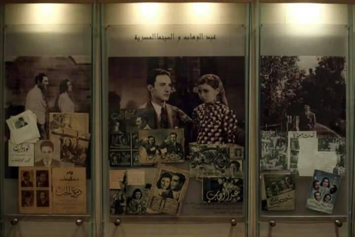 متحف محمد عبد الوهاب (3)