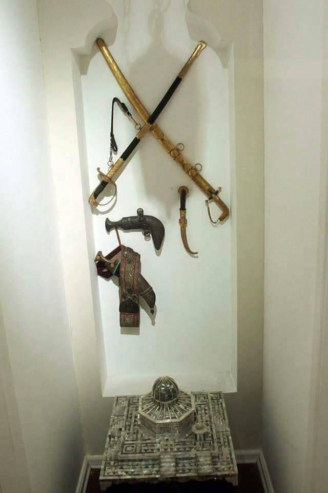 متحف محمد عبد الوهاب (2)