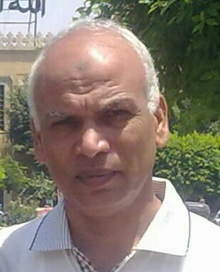 سميح عبد الجواد القائم بأعمال رئيس حي الهرم