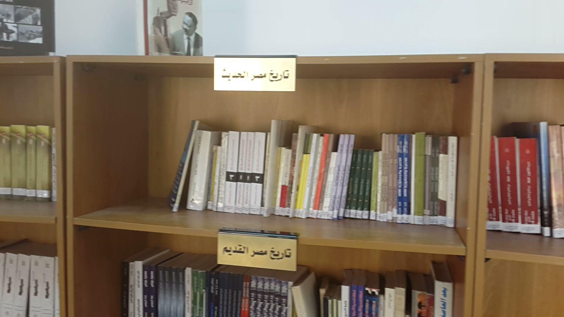 منزل الزعيم الراحل جمال عبد الناصر بالإسكندرية (8)