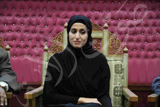 الاحتفال بالفائزين فى مسابقة تحدى القراءة العربية (4)