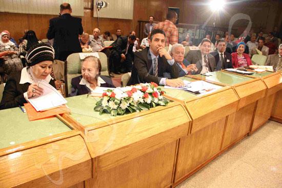 مؤتمر  دور منظمات المجتمع المدني في مكافحة الفساد (9)