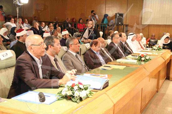 مؤتمر  دور منظمات المجتمع المدني في مكافحة الفساد (20)