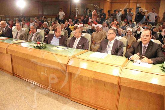 مؤتمر  دور منظمات المجتمع المدني في مكافحة الفساد (5)