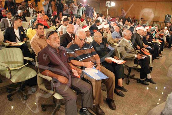 مؤتمر  دور منظمات المجتمع المدني في مكافحة الفساد (13)