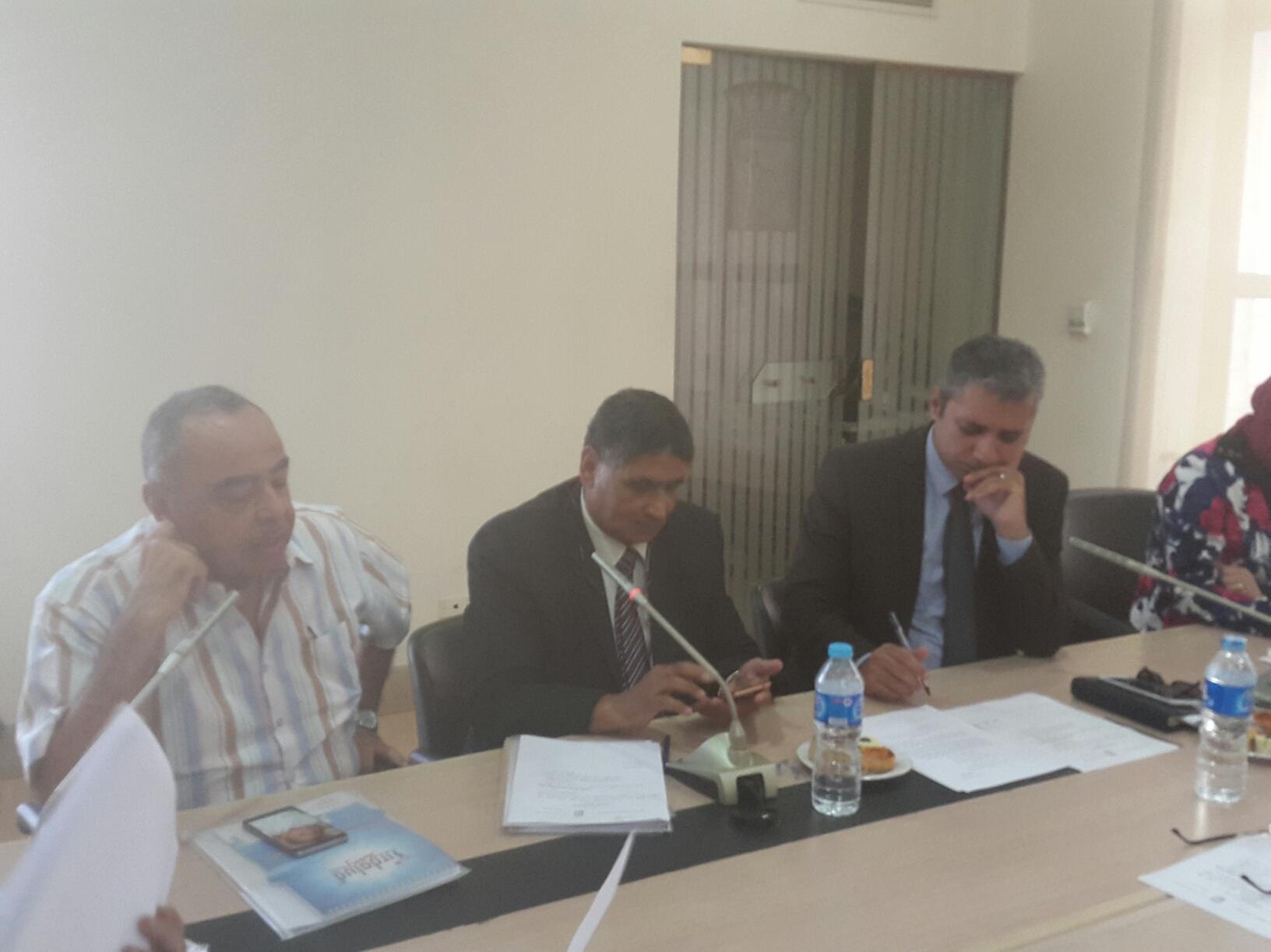 اجتماع الصيادلة بالإسكندرية (1)