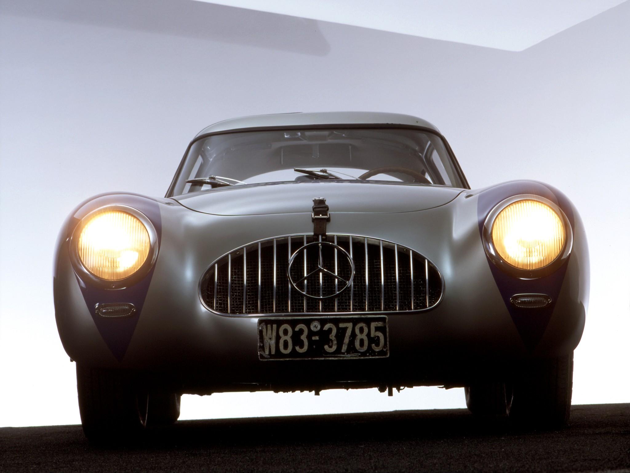 19-Mercedes SL