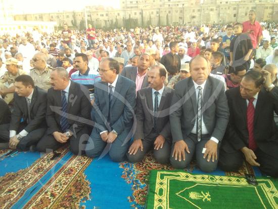 8- مدير الامن والقيادات باستاد كفر الشيخ