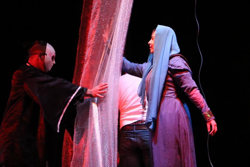 مهرجان نوادي المسرح (6)