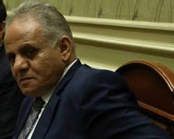 أشرف شوقي