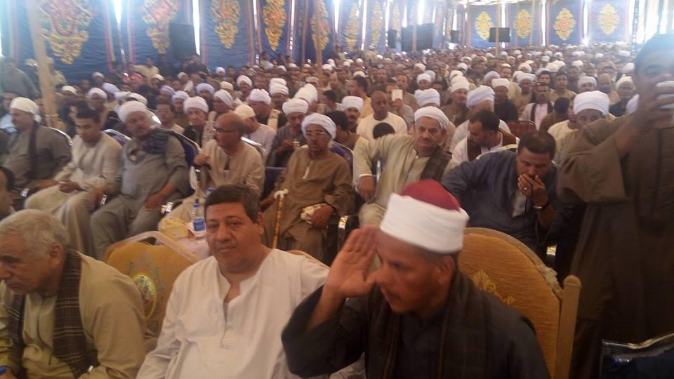 انهاء خصومة دار السلام 2