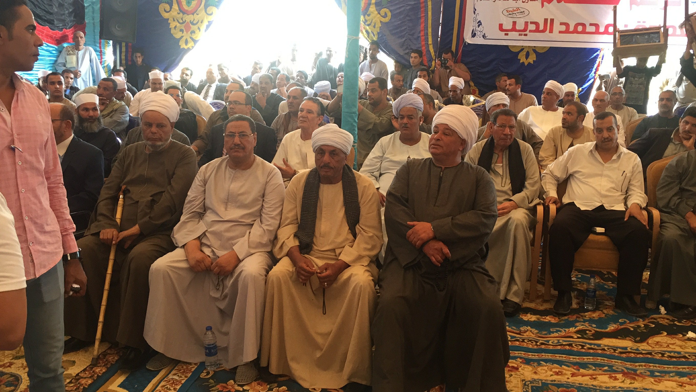 صلح قرية النغاميش دار السلام  (6)