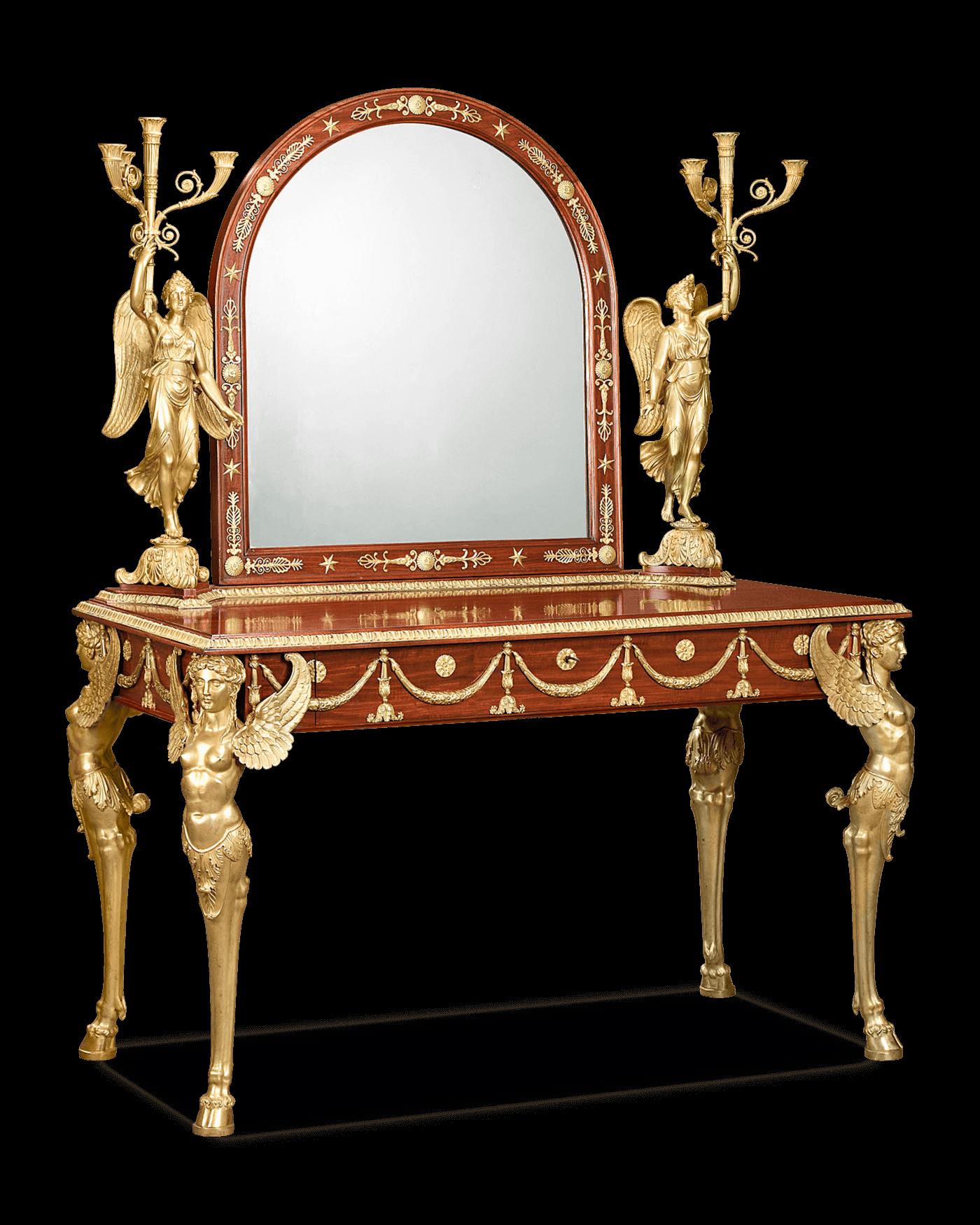 غرفة نوم الملك فاروق (4)