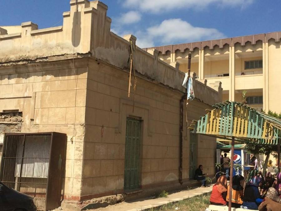 قصر الملك فاروق
