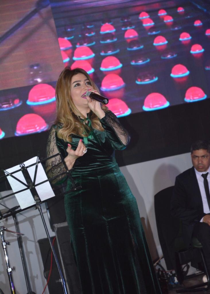 مؤتمر كلنا معاك من اجل مصر (2)