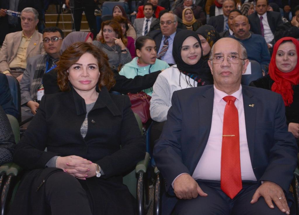 مؤتمر كلنا معاك من اجل مصر (10)