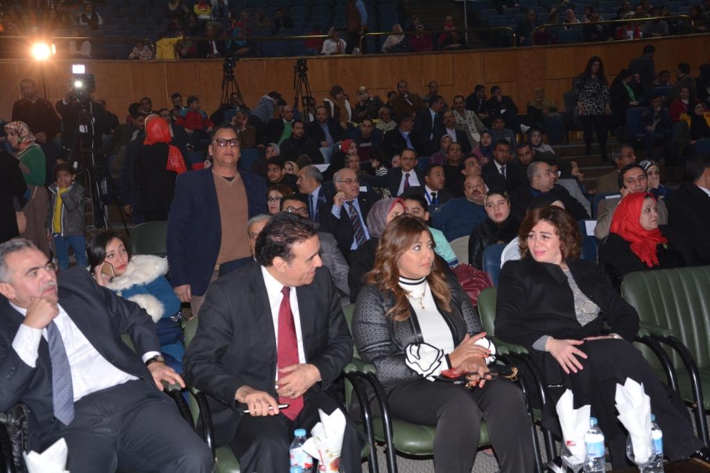 مؤتمر كلنا معاك من اجل مصر (9)