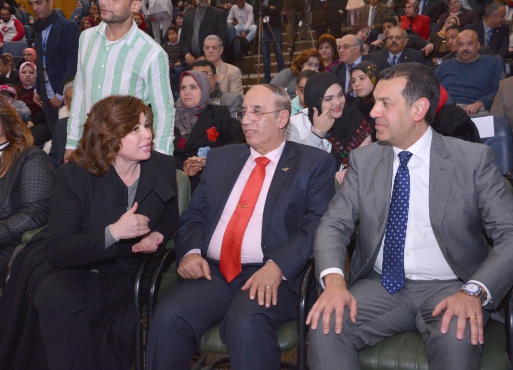 مؤتمر كلنا معاك من اجل مصر (3)