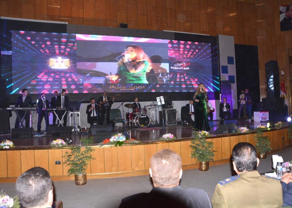 مؤتمر كلنا معاك من اجل مصر