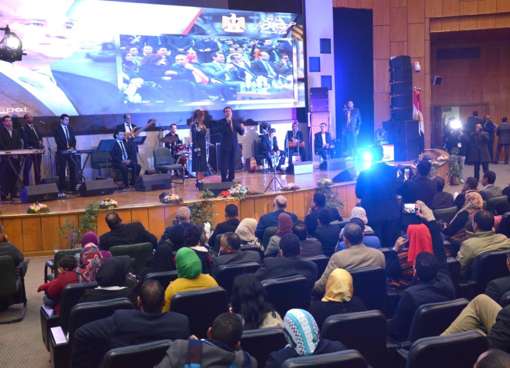 مؤتمر كلنا معاك من اجل مصر (7)