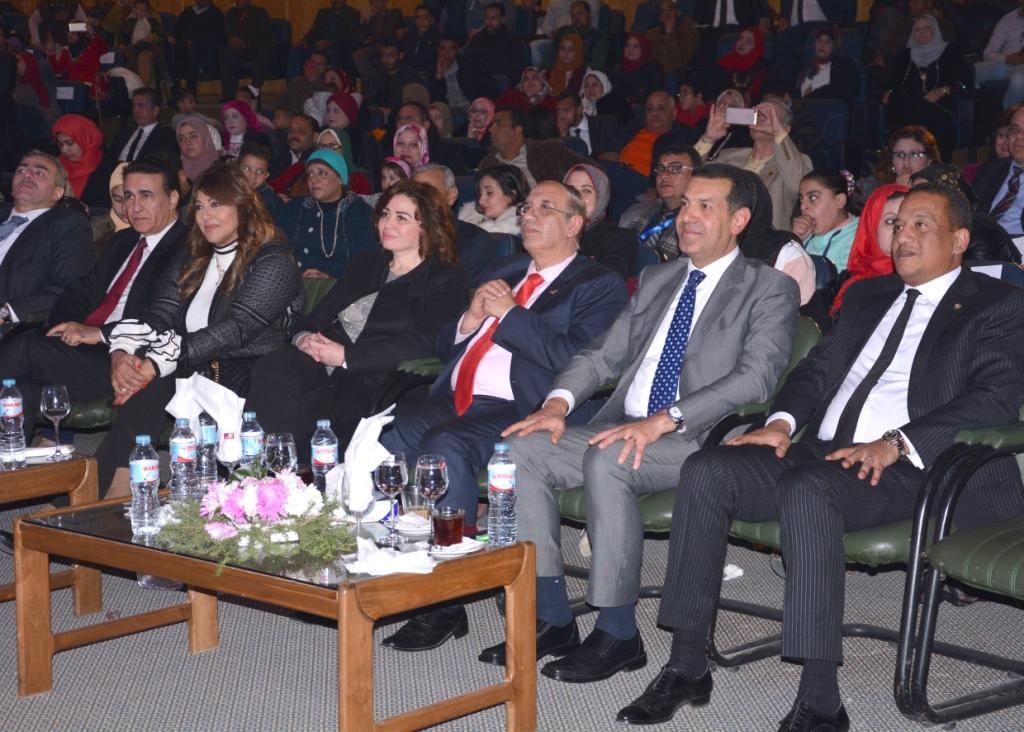 مؤتمر كلنا معاك من اجل مصر (8)