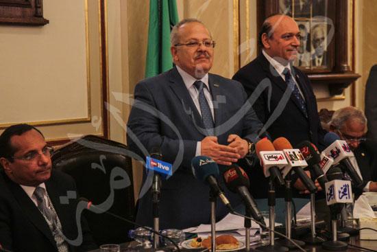 محمد الخشت (1)