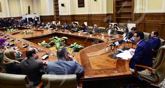 البرلمان (1)