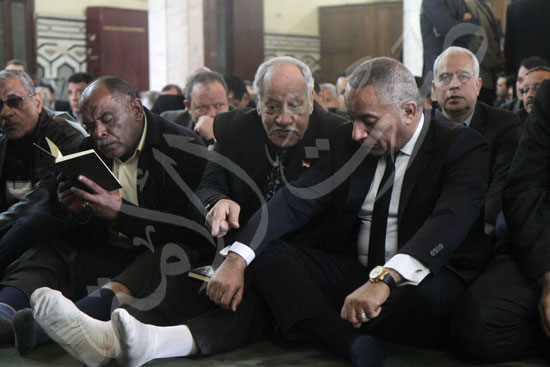 جنازة ابراهيم نافع (40)