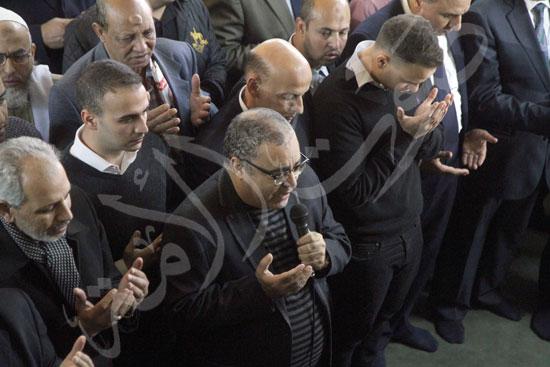 جنازة ابراهيم نافع (28)