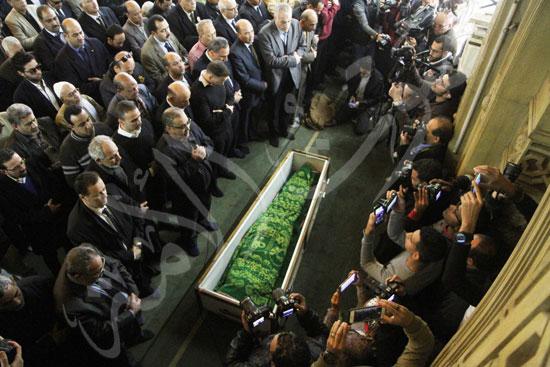 جنازة ابراهيم نافع (26)