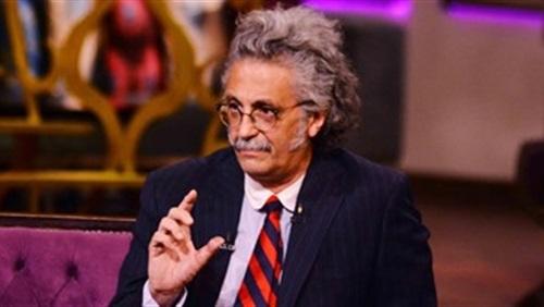 رئيس اتحاد المهن الطبية الدكتور حسين خيري