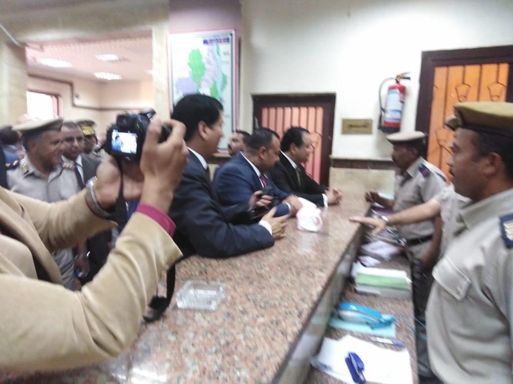 لجنة حقوق الإنسان بمجلس النواب (1)