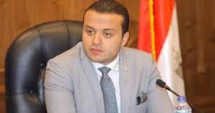 المهندس محمد الجارحي