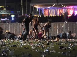 حوادث إطلاق النار الجماعي